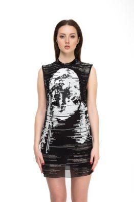 платье женское SARACHOI