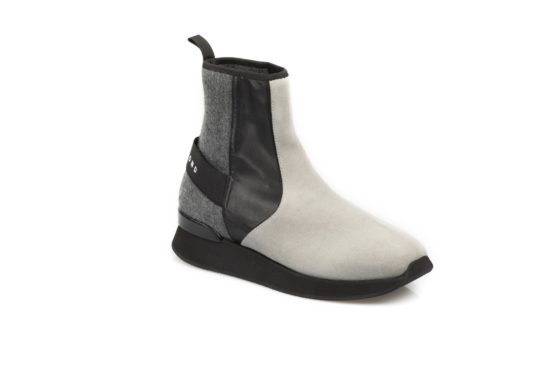 Кроссовки-носки женские