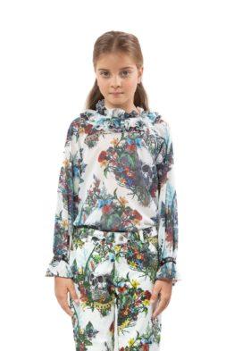 Блузка TOWNSHEND