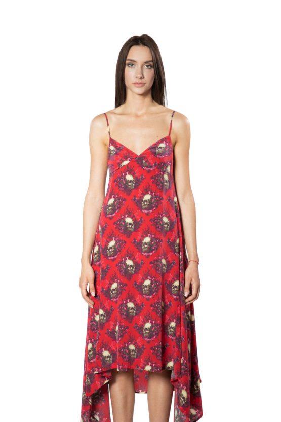 Платье ICKENHAM