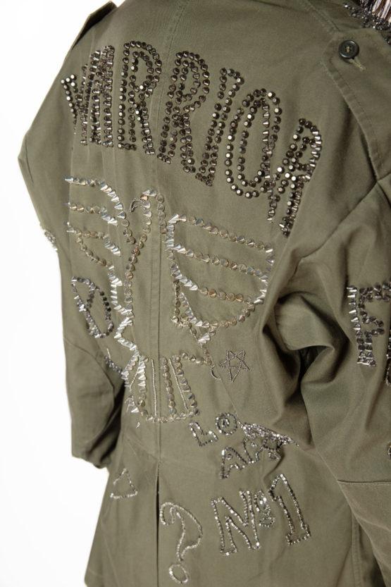 Куртка SHAW