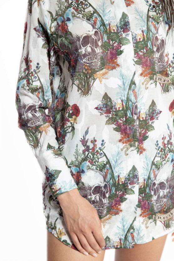 Рубашка CROME