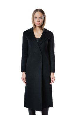 Пальто длинное NELSON