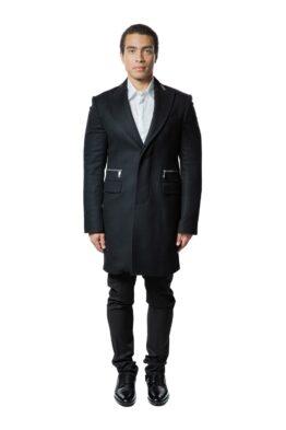 Пальто SALFORD