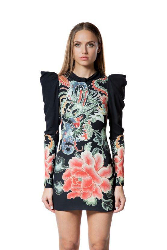 Платье GUEREDA