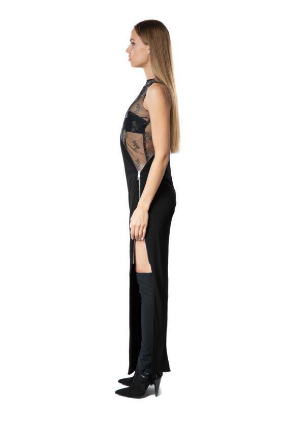 Платье DELAM