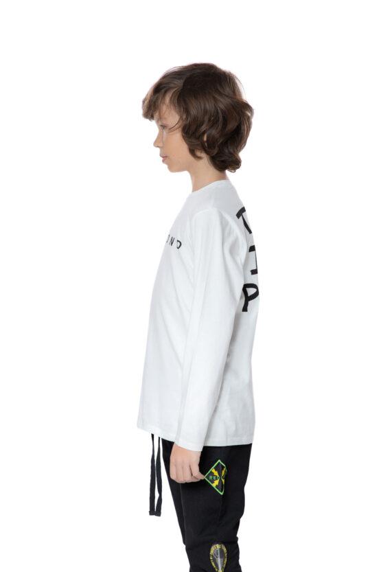 Футболка с длинным рукавом ZIELINSKY(AP)