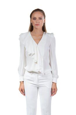 Блуза FAKAZ