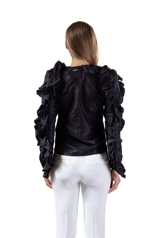 Блуза RIKITEA