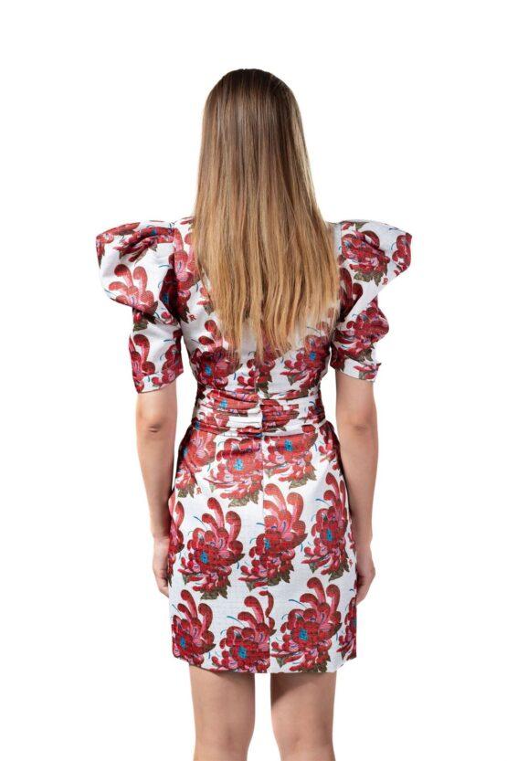 Платье GAMBIER