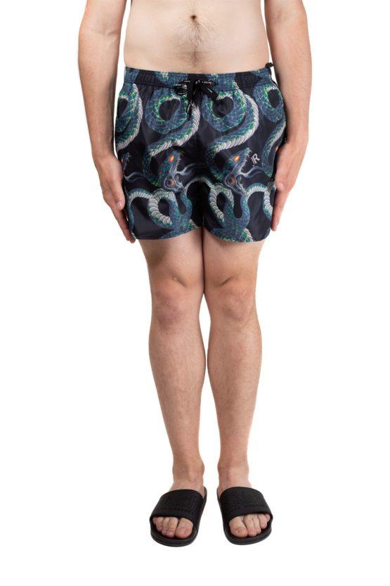 Плавки-шорты SEYMON