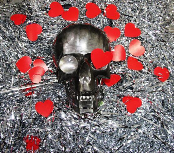 Розіграш до дня святого Валентина