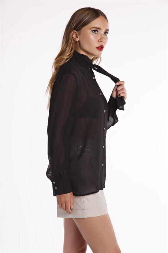 Блуза/рубашка женская HUBERT