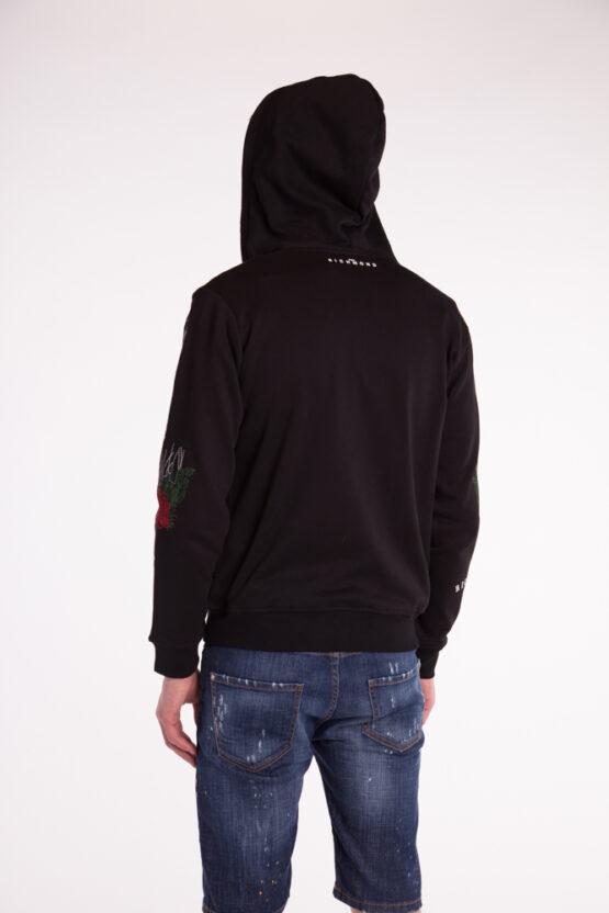 Шорты-бриджи мужские джинсовые KONGE (AP)