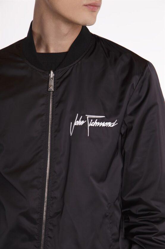Куртка-бомбер мужская (двухсторонняя) PAYNE