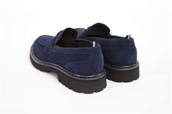 Обувь мужская DELAVE' BLU