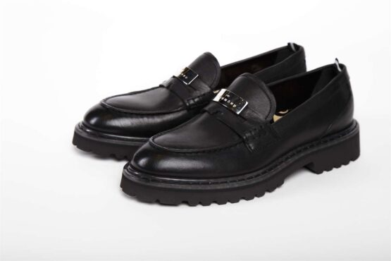 Обувь мужская CONNOLLY PEL NERO