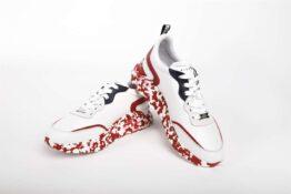 Обувь мужская CALF BIANCO