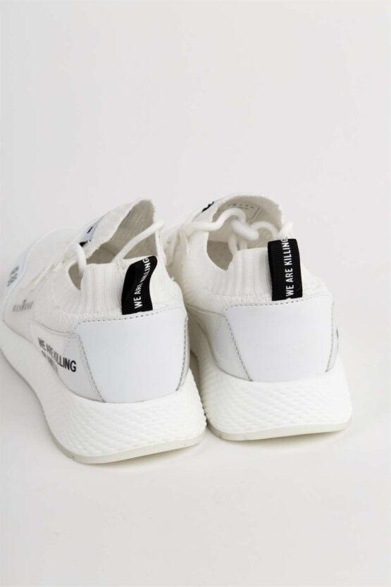 Обувь женская  GUM BIANCO