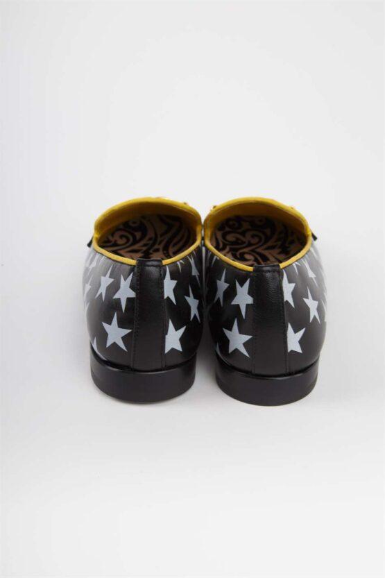 Обувь женская NAPPA NERO