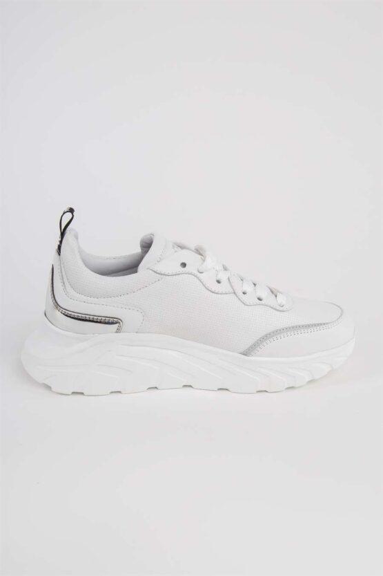 Обувь женская  CALF BIANCO