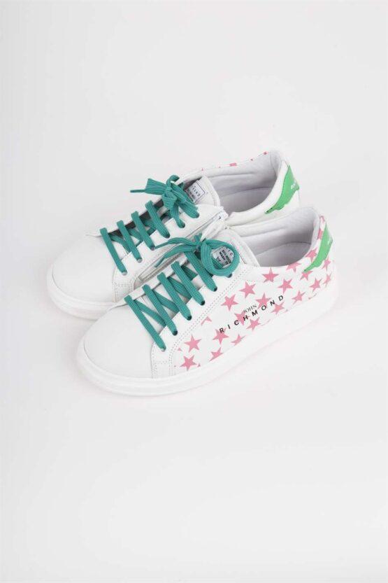 Обувь детская  CALF BIANCO