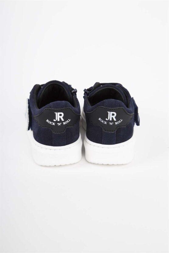 Обувь детская  SUEDE BLU