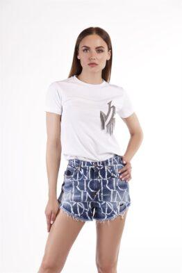 Шорты джинсовые MCDUGAL(LANA)