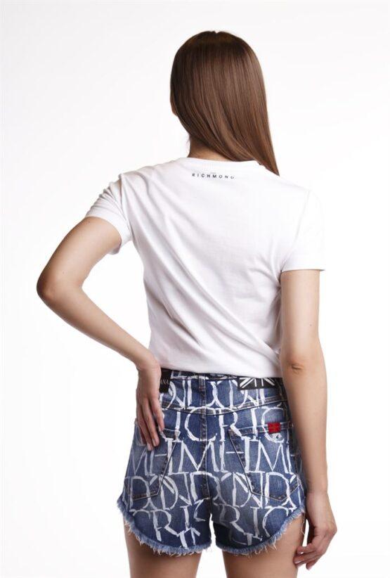 Шорты женские джинсовые MCDUGAL (LANA)