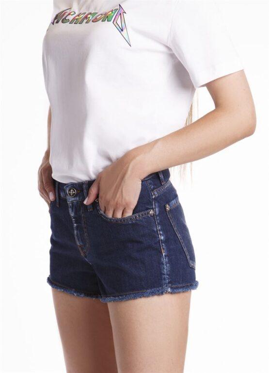 Шорты женские джинсовые MARGE (KATE)