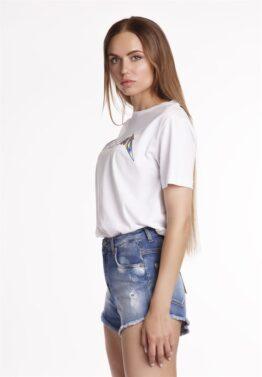 Шорты джинсовые BRUNZ(LANA)
