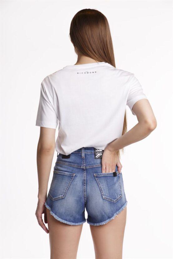 Шорты женские джинсовые BRUNZ (LANA)
