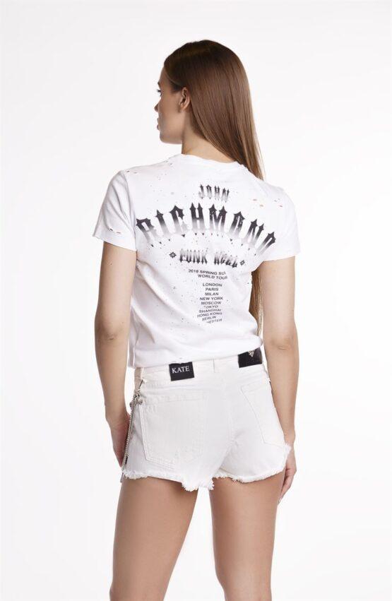 Шорты женские джинсовые SODIGY (KATE)