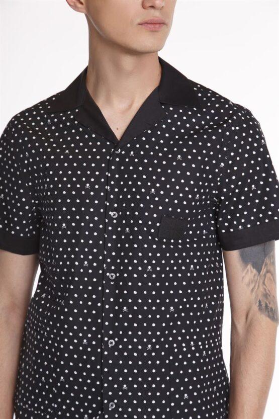 Рубашка мужская WAGSTAFF