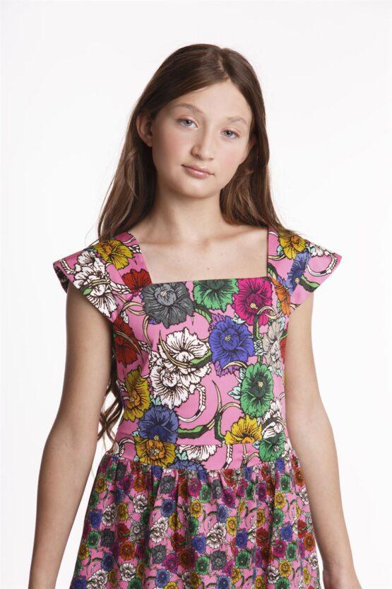Платье детское BATTIGAN