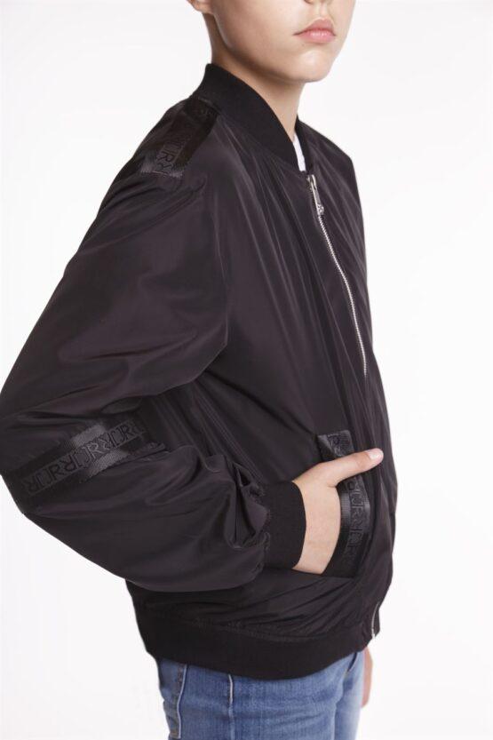 Куртка-бомбер детская MCLEA