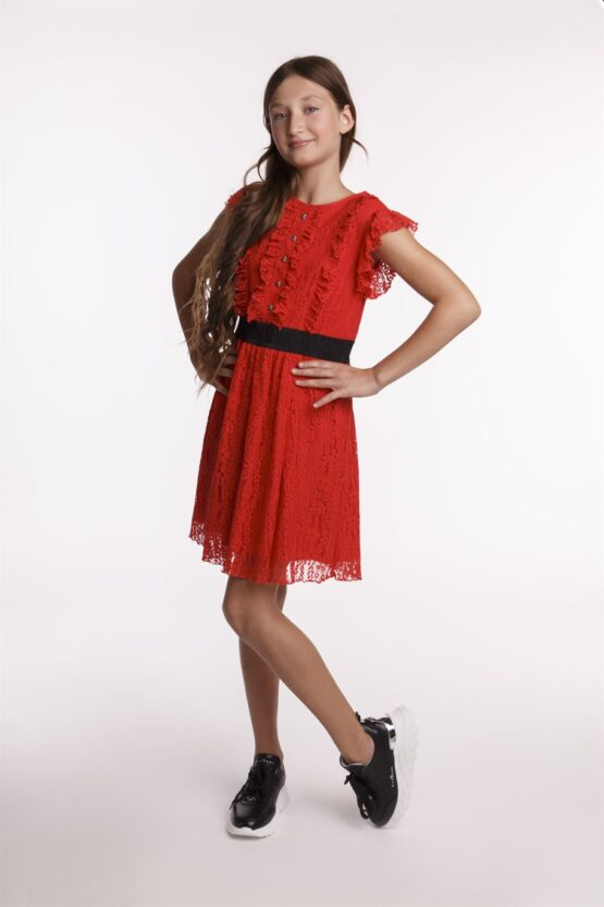 Платье детское SIRCAIO