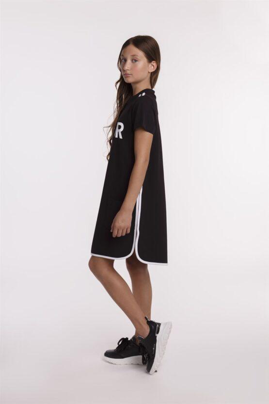 Платье детское JUMBO