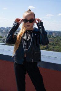 Фотосесія для обкладинки журналу «MAIN PEOPLE KIDS»
